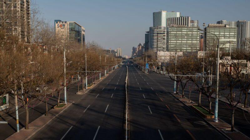 疫情衝擊導致中國企業債違約風險增加