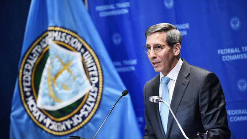 FTC審查5科技巨頭小型收購案