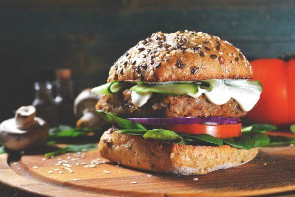 素食主义:不可抗拒的潮流?