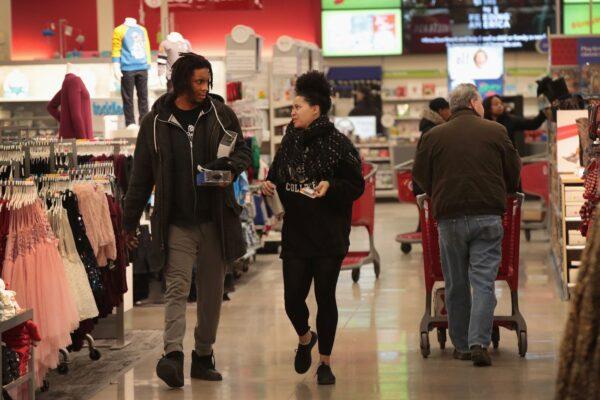 美国1月零售销售增0.3% 符合预期