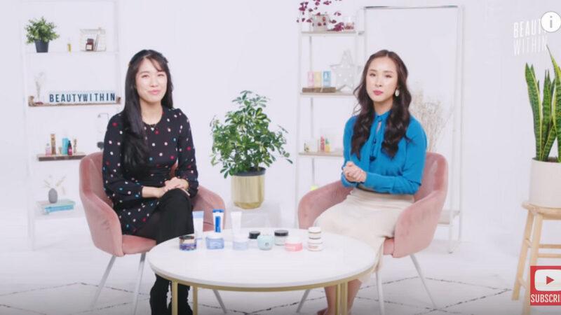【Beauty Within】各大品牌爆水霜評比:Tatcha、Purito、Kiehl's&更多!