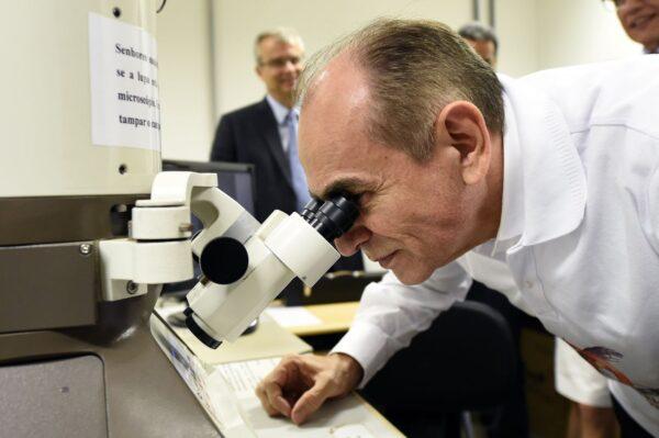 科學家在巴西發現神祕病毒 無可識別基因