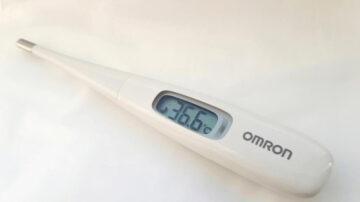 體溫越低就好嗎?正常範圍內,體溫越高免疫力越強