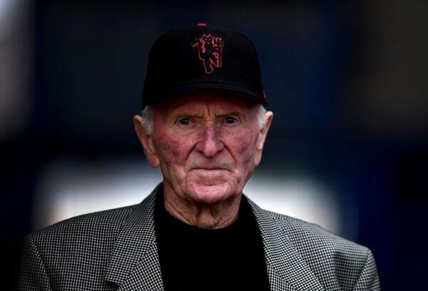 慕尼黑空难又一幸存者去世 享年87岁(视频)