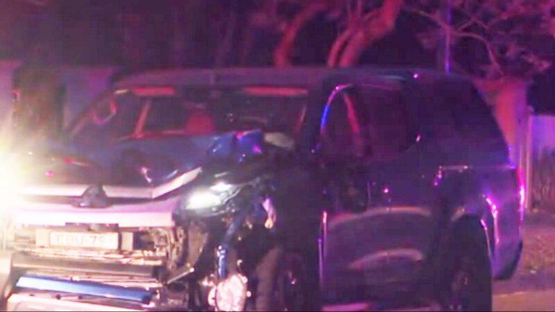 酒驾冲撞人行道幼童 悉尼西郊酿4死3伤