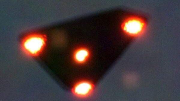 推翻牛頓萬有引力定律的UFO或將被揭祕
