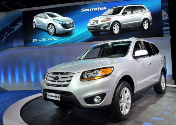 2020美国最可负担九款车 含SUV和电动车