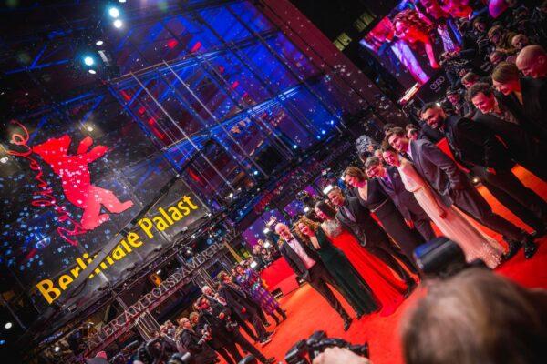 第70届柏林电影节开幕 五大看点引关注