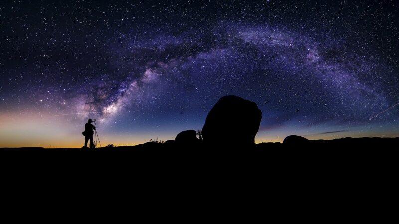 哪些因素影响拍摄天文照片?