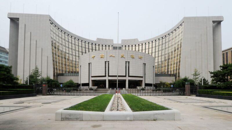 若疫情4月份未见顶 中国金融系统很麻烦