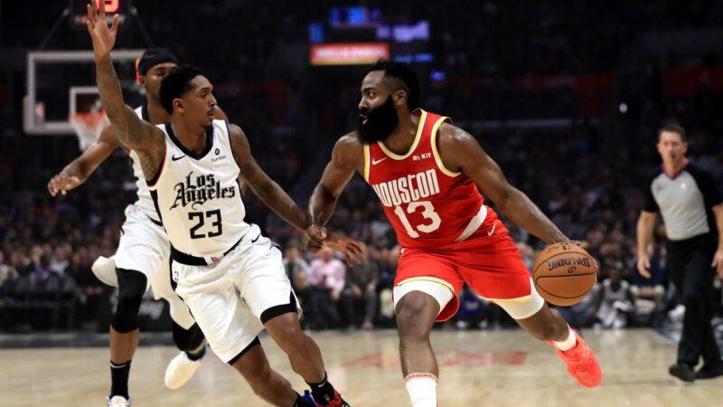 NBA五小戰術奏效 火箭拍落黃蜂三連勝
