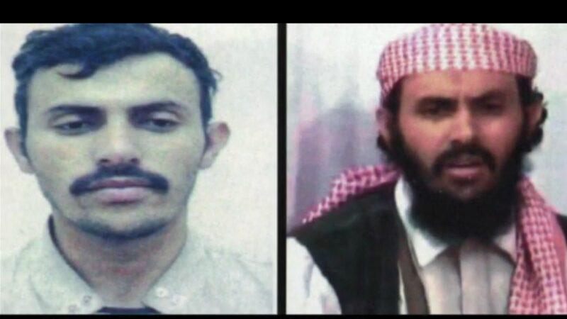 川普:在也門擊斃基地組織首腦拉伊米
