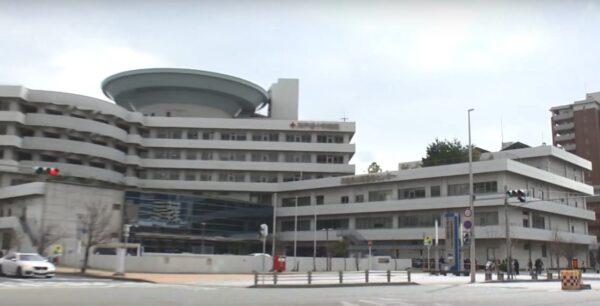 医护用6000个口罩被偷 日神户医院报警