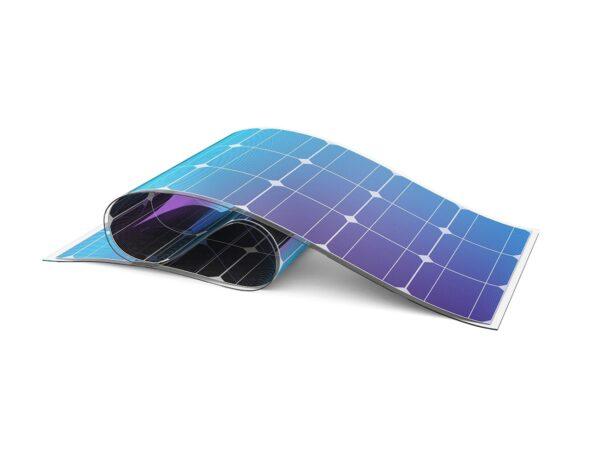 软薄如皮肤 新型太阳能电池效率破纪录
