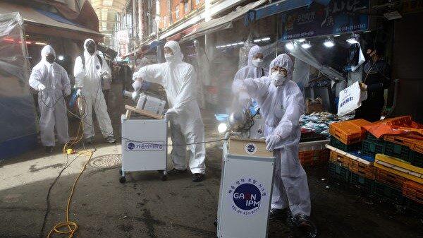 与中共关系较近的六国 疫情有何大不同