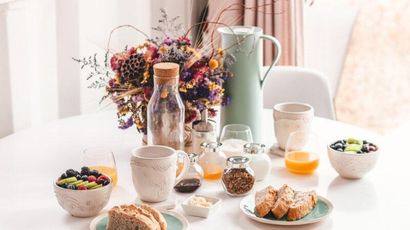 小动作大健康 早晨起床这6件事你做了吗?(组图)