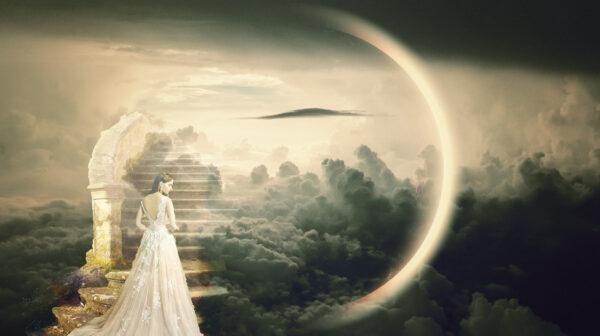 天堂真的存在吗?且看大科学家的亲身见闻(组图)