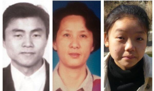 湖北汉口监狱迫害法轮功学员 阻律师会面(组图)