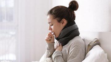你是感冒還是流感?2天內揪出流感好得快