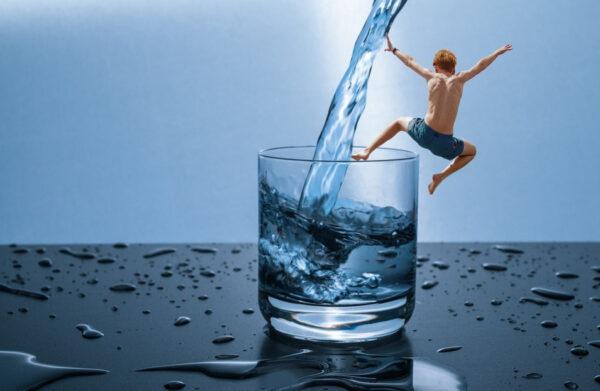 哪些症状提醒你喝水不足?关于喝水常见11问(组图)