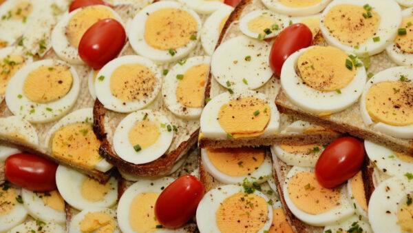 不挨饿又想减肥 你需要这12种饱足感食物(组图)