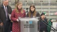 27年後 紐約紀念93年世貿中心爆炸案