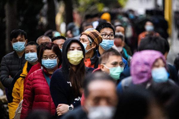 武漢肺炎和美國流感哪個更危險?揭5大差別(組圖)
