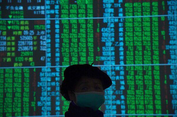 美股重挫 法人:台股恐回测半年线