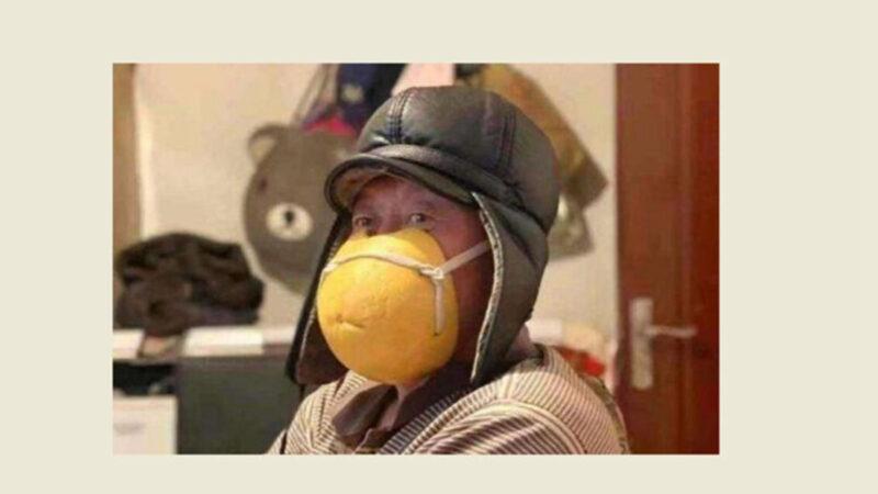 中國疫情緊急 尿布廠改行做口罩