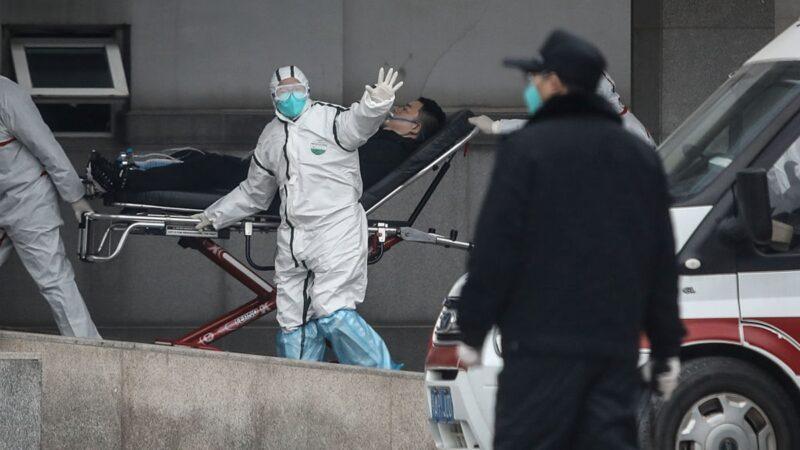 武漢死者家屬醞釀起訴政府 遭警方施壓後噤聲
