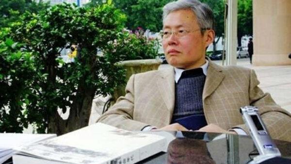 中國禁書在美國獲獎