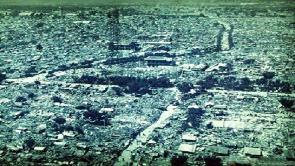 王友群:唐山大地震是天災更是人禍
