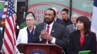 社媒肺炎流言重创商家 市长:休斯顿没有病例