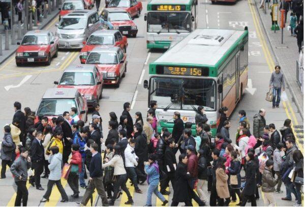 香港遇「海嘯式」衝擊 失業率或急速惡化