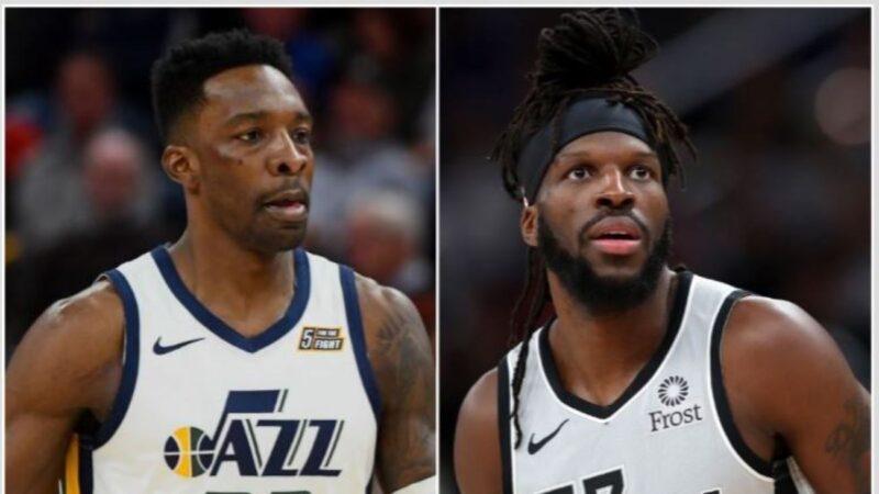 NBA火箭进补33岁老将 卡洛、格林将效力