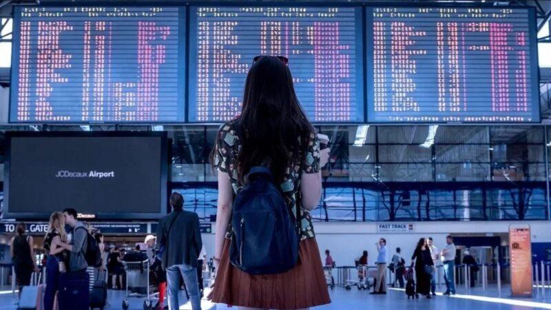 武汉肺炎重创中国航空业  机票低过一颗白菜