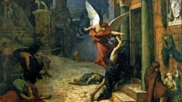 歷史輪迴?武漢肺炎和古羅馬大瘟疫的驚人相似之處(1)