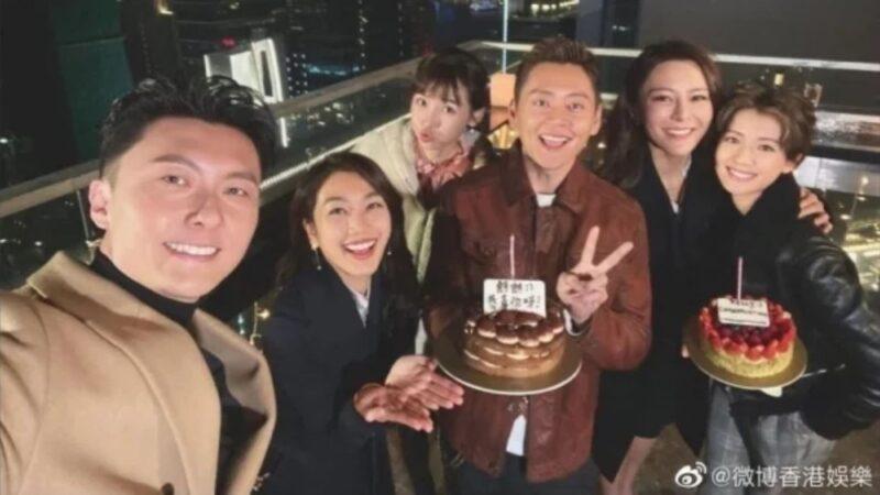 """剧组防疫不足?5演员惊传""""集体病倒"""""""