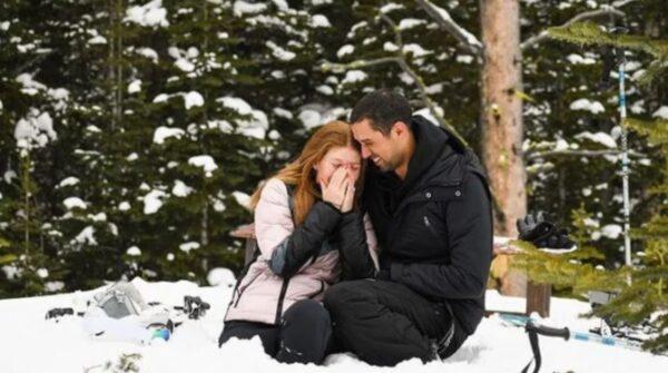 世界首富女婿身份曝光 比尔盖兹女儿宣布订婚