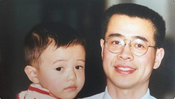 尘封16年的记忆——怀念我的叔叔王志明
