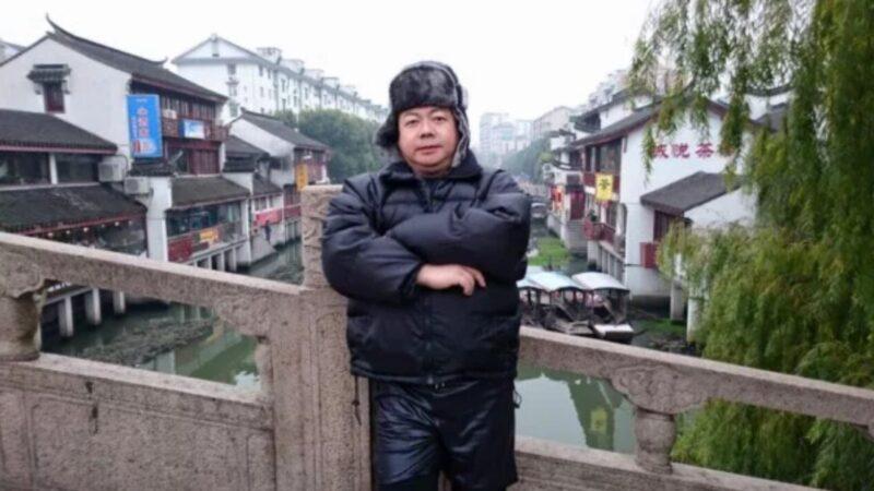 21年婚姻生變 董至成曝:中國夢超心酸