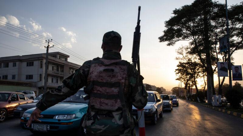 疑遭友軍攻擊 阿富汗2美軍死6人傷
