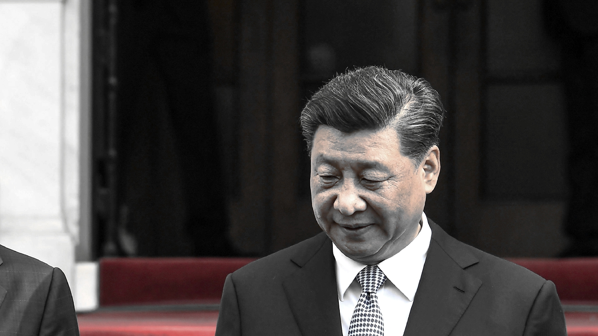 Image result for 习近平 陈一新 李克强