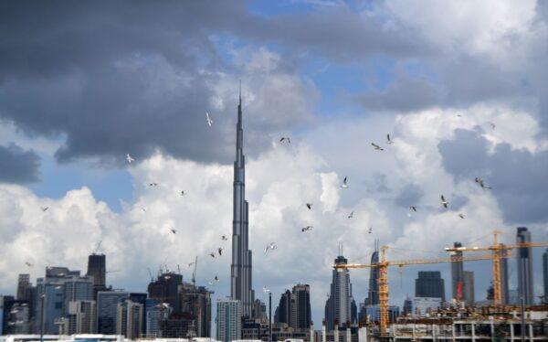 阿联酋再增1起 累计5起确诊病例均来自武汉