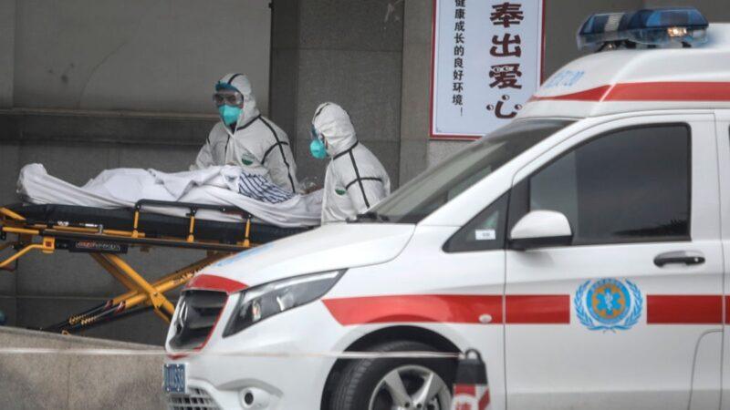 【疫情更新3】中國染疫人口將超6億 兩會確認延期