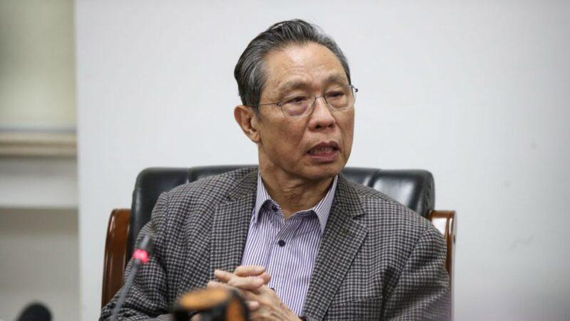 钟南山团队:确诊尿液也分离出新冠病毒株
