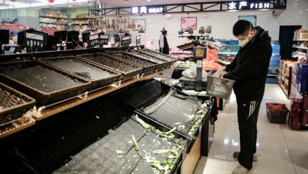 【名家专栏】疫情冲击 中国GDP或下降1~2%