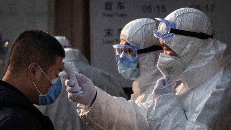 【江峰時刻】南京杭州封城 武漢疫情下一個攻陷上海 廣東香港不封城原來黨組織有任務
