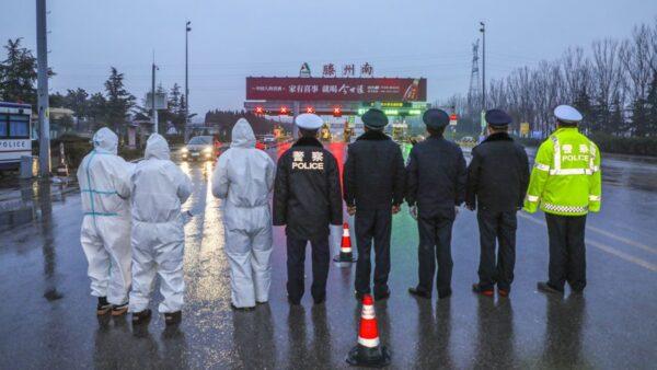 央視主持人遭圍攻 專家:中國的確「病得不輕」