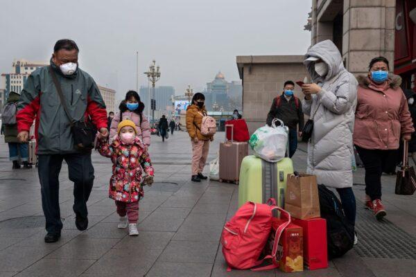防武漢肺炎 蒙古關閉所有中國出入境至3月2日